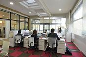 7.Global Office , COC Office